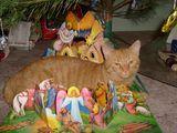 vánoční odpočinek