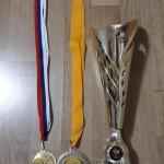 Tiberiusovi trofeje